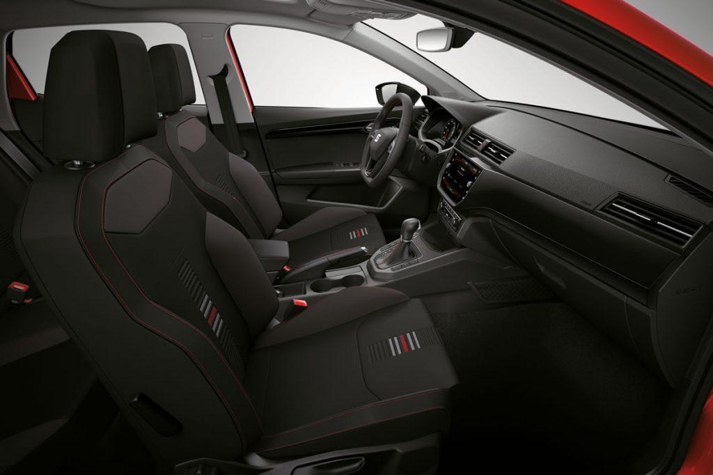 New 2017 SEAT Ibiza