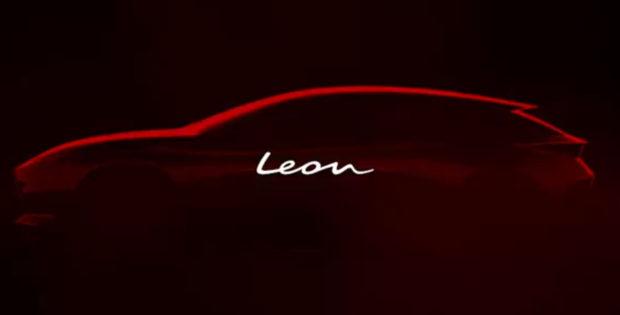 New SEAT Leon 2020