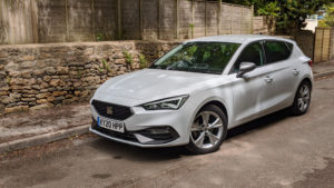 SEAT Leon 2020 Review