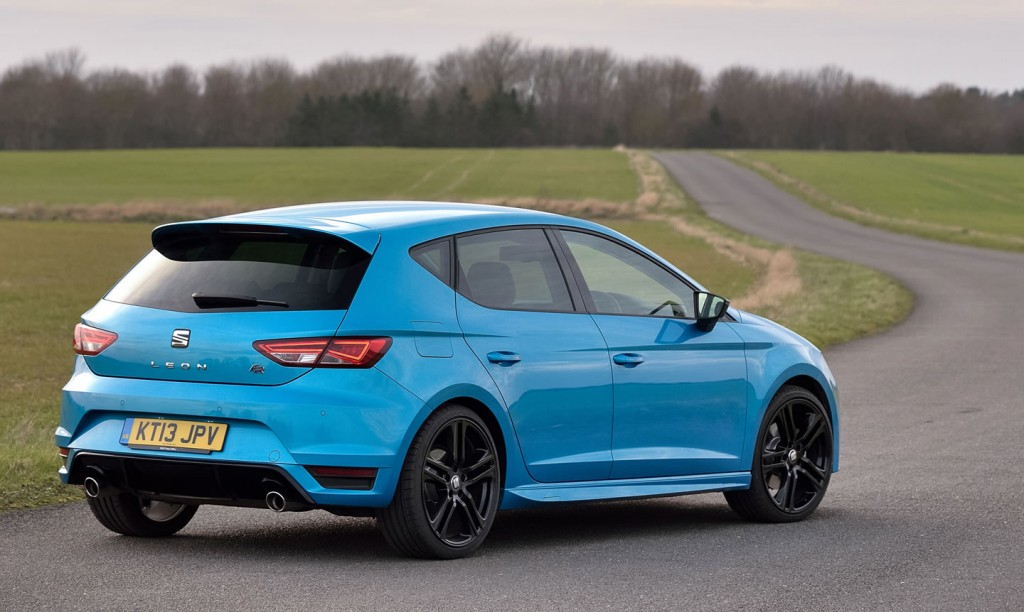STUNNING NEW SPORTS STYLING KIT FOR SEAT LEON  SEATCupranet