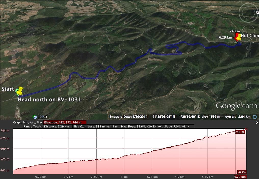 Hill Climb 2