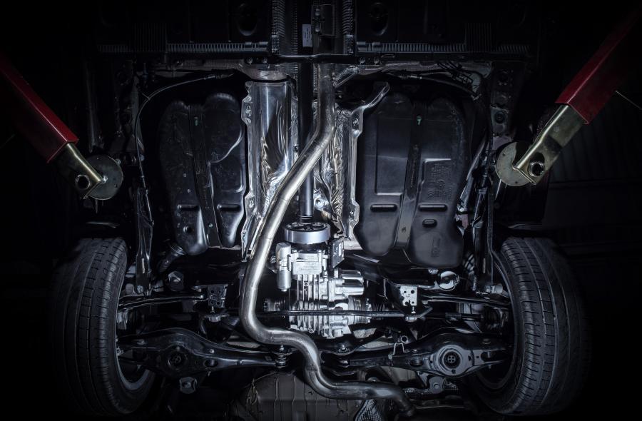 SEAT Leon ST 4Drive, exterior, static shot, detail