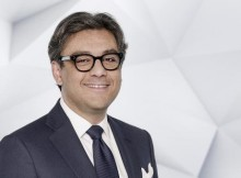 Luca de Meo, new Chairman of the Executive Committee of SEAT, S.A.