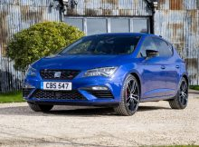 Cupra 300 price reduced