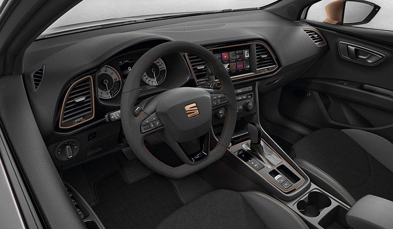Matte Grey Car >> 2017 Limited Edition SEAT Leon CUPRA R revealed - SEATCupra.net