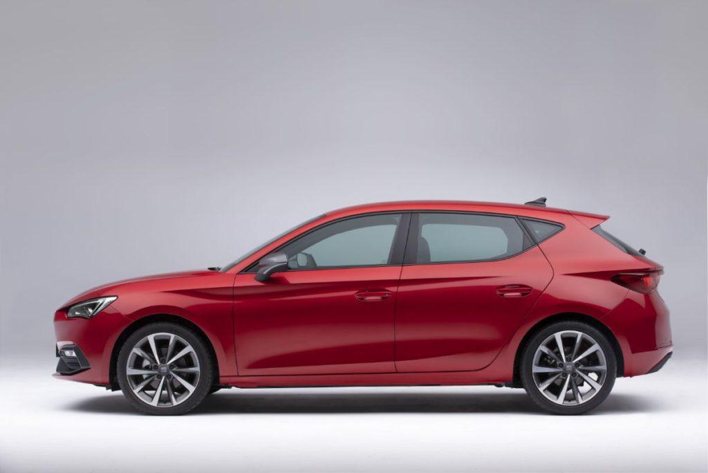 New 2020 SEAT Leon
